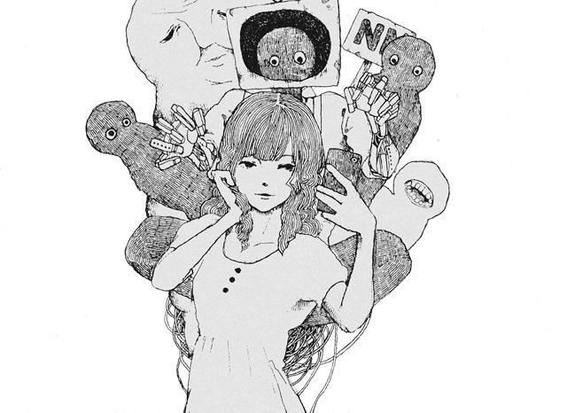 动漫 简笔画 卡通 漫画 手绘 头像 线稿 640_466
