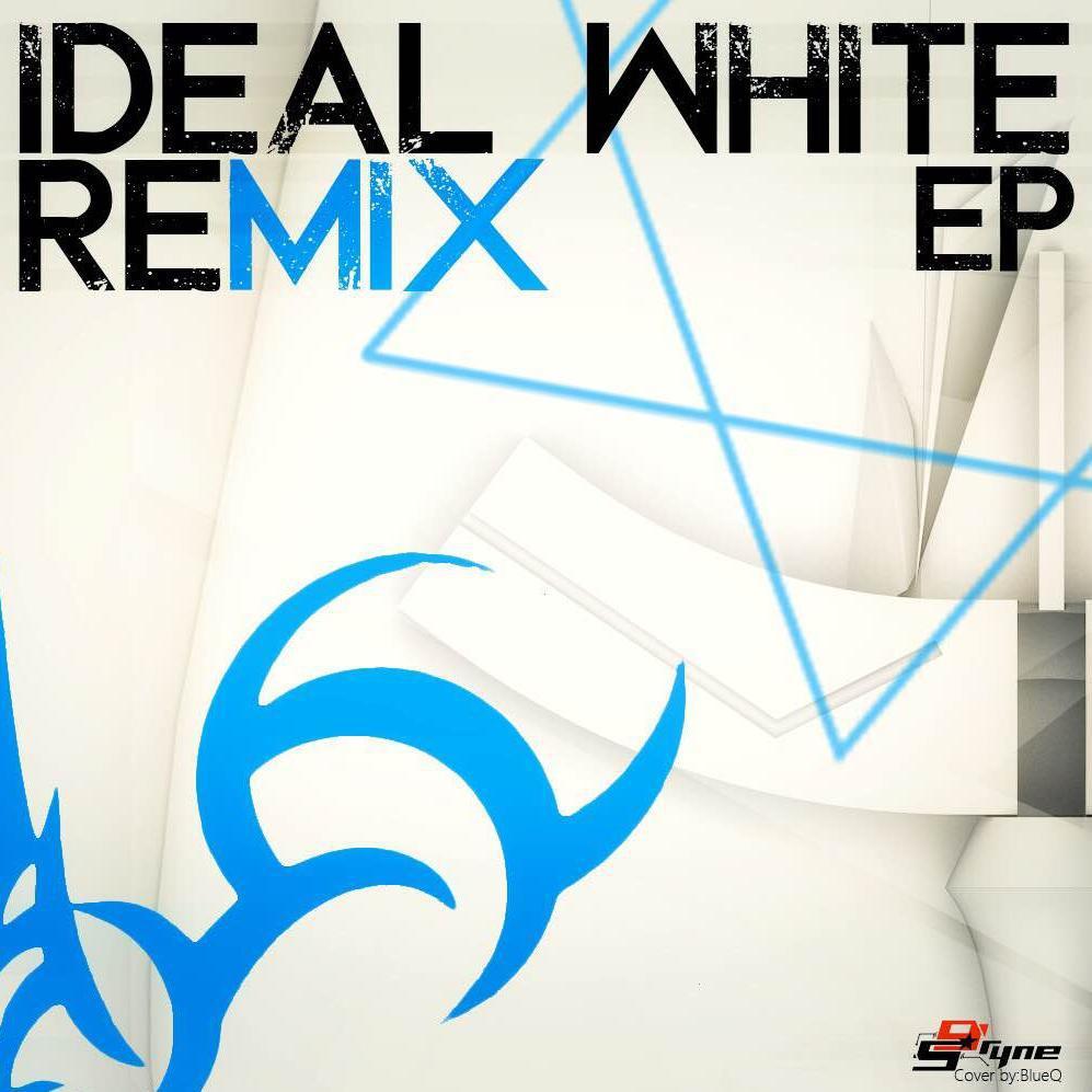 instrumental - ideal white remix - s9ryne02