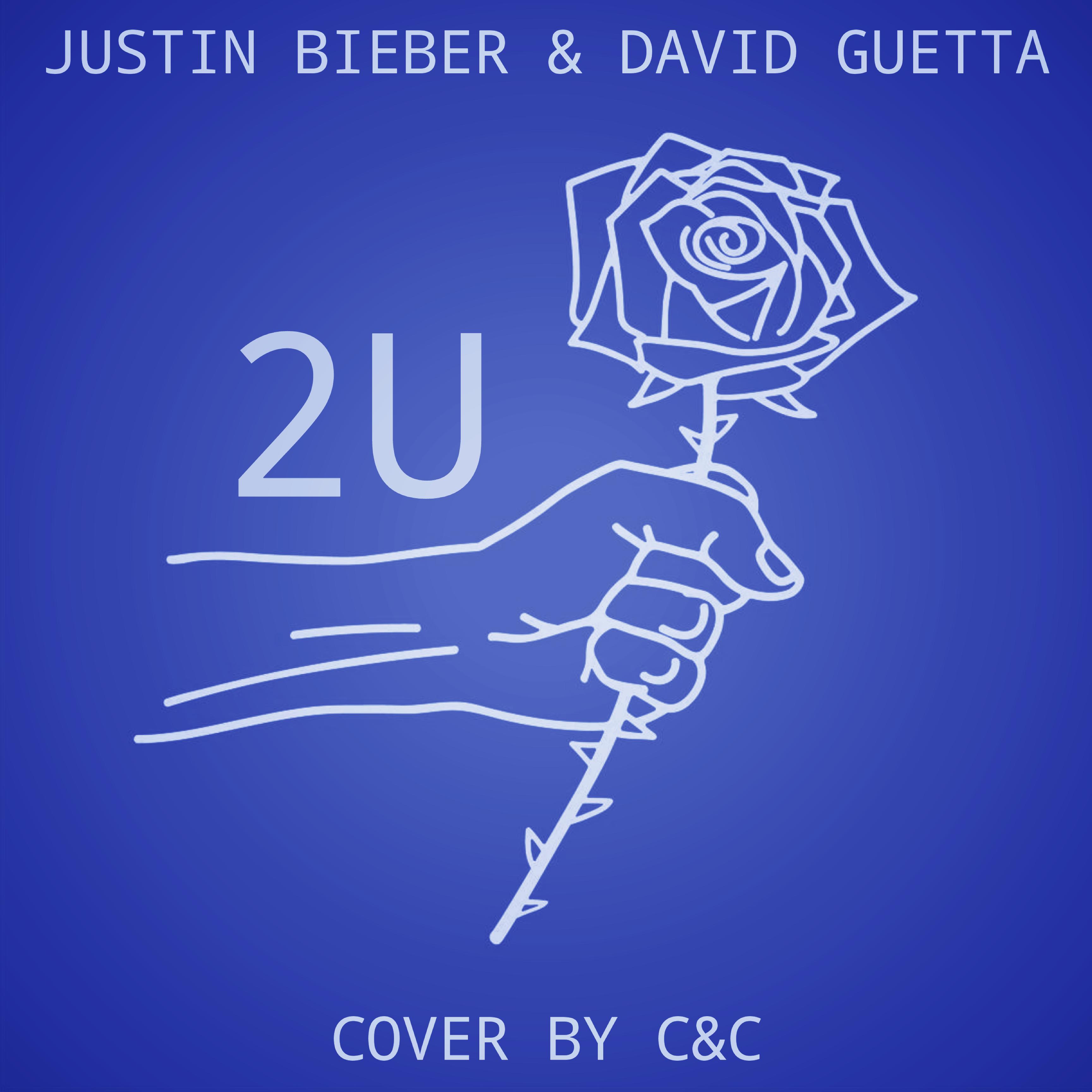 2u(cover justin bieber)