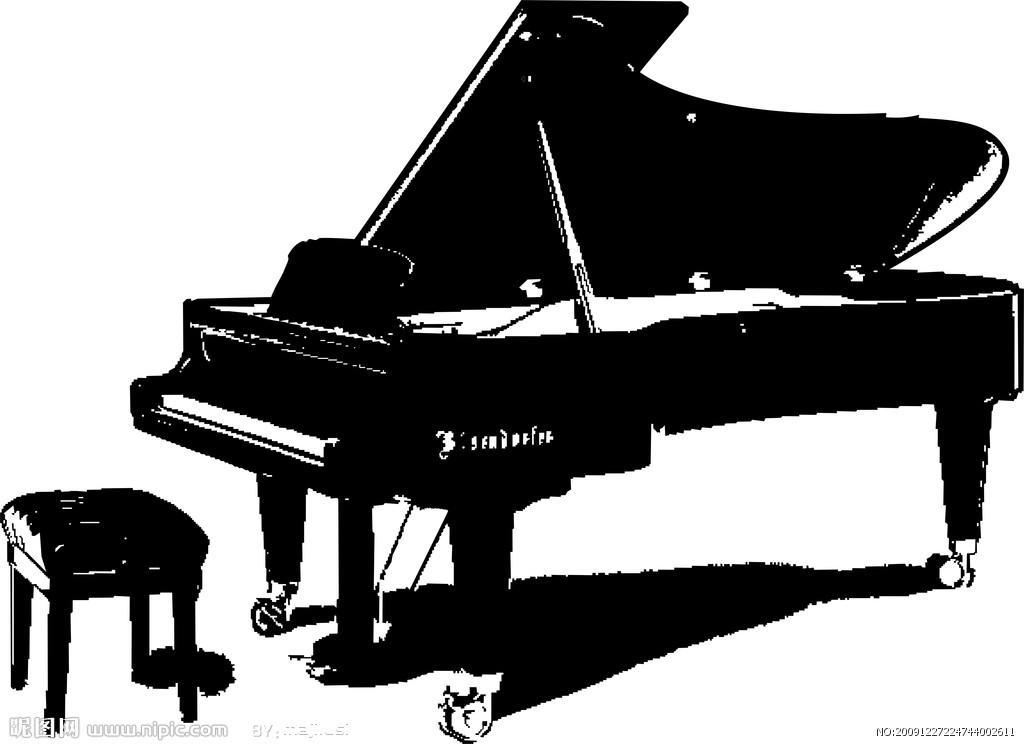 乐器 设计 矢量 矢量图 素材 1024_744
