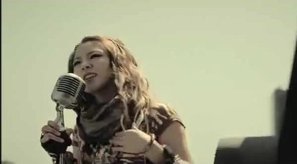 金泰妍和曺圭贤为济州岛三多水演唱的广告曲,但是.