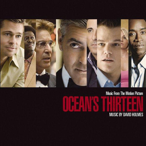 歌手:david holmes 所属专辑:ocean's thirteen - (十三罗汉 电影