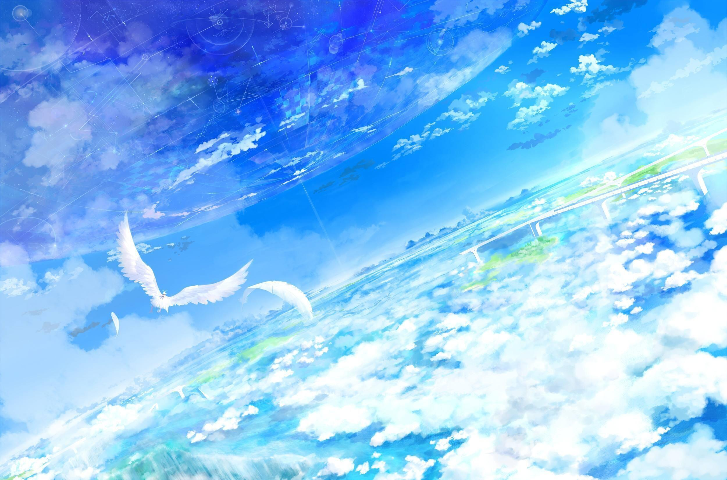 背景 壁纸 风景 设计 矢量 矢量图 素材 天空 桌面 2500_1650