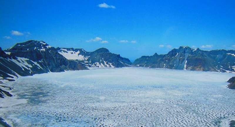 大雪山自然风景区