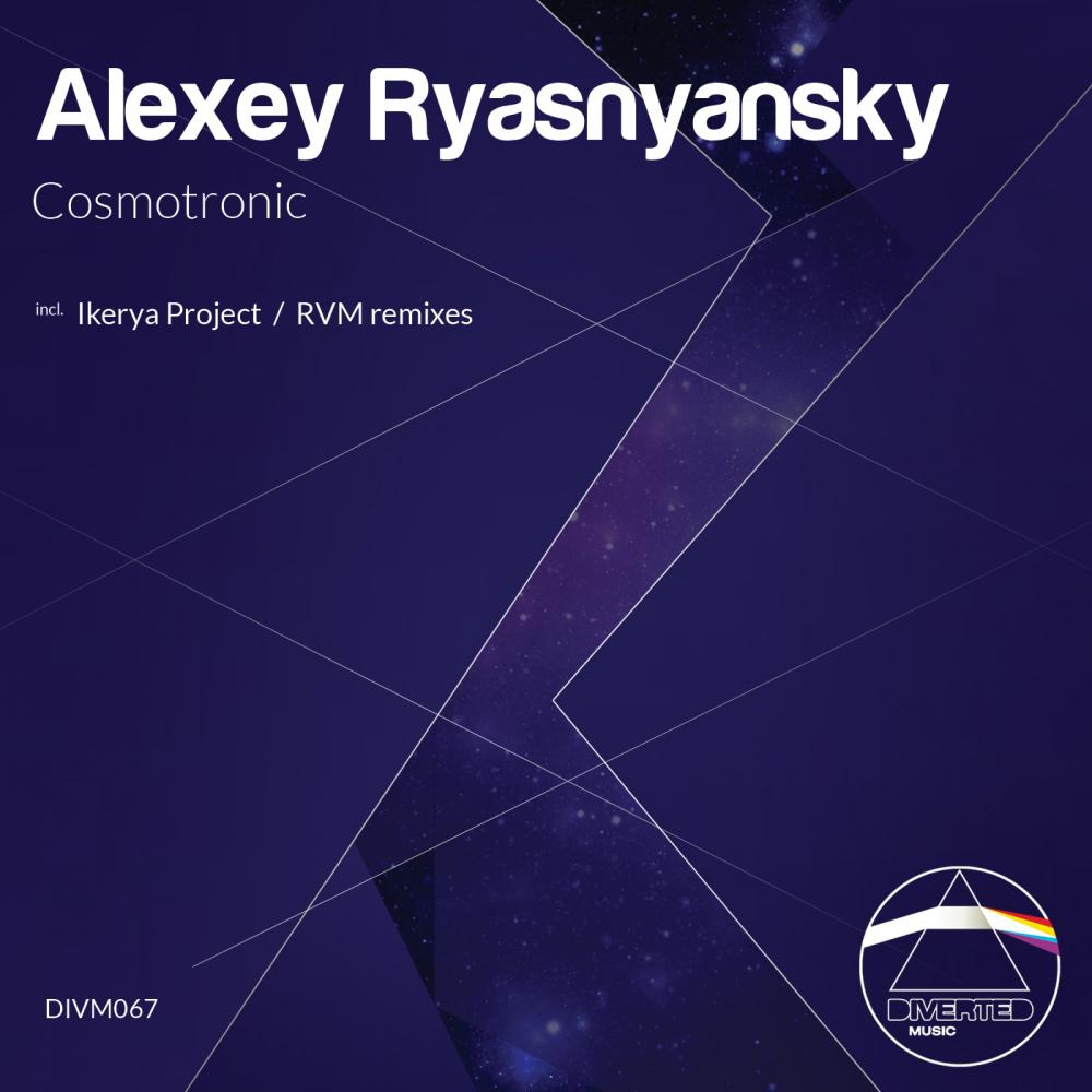 cosmotronic (original mix) - remix