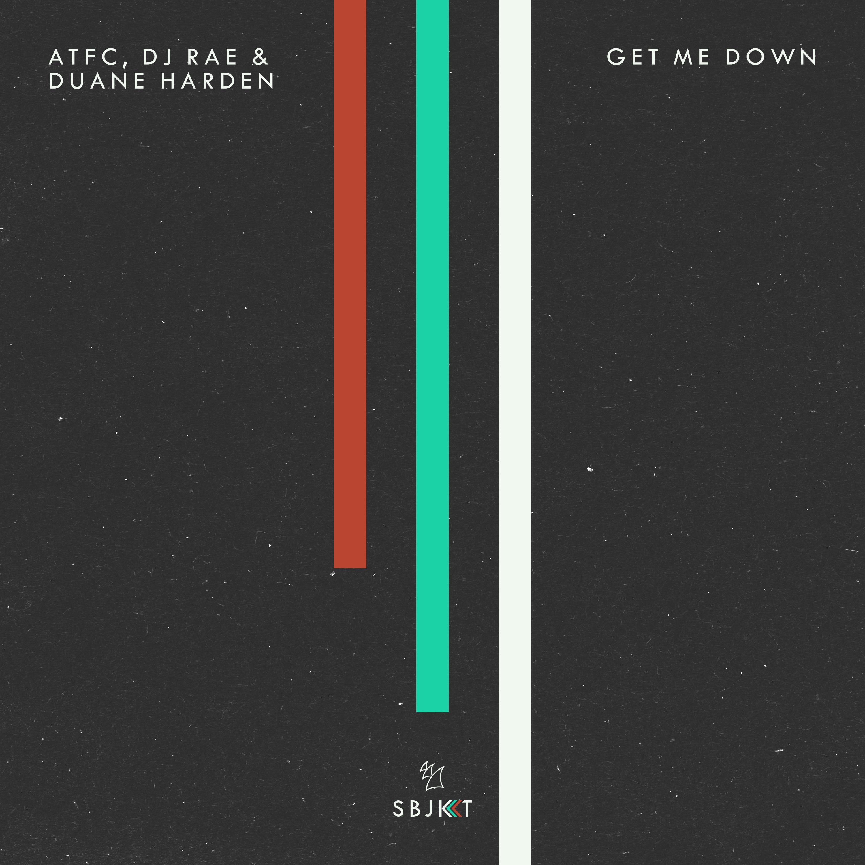 get me down (instrumental club mix)