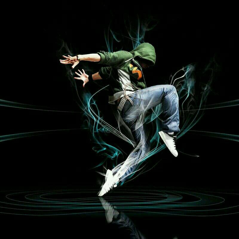 『这!就是街舞』最全最正参赛BGM(持更