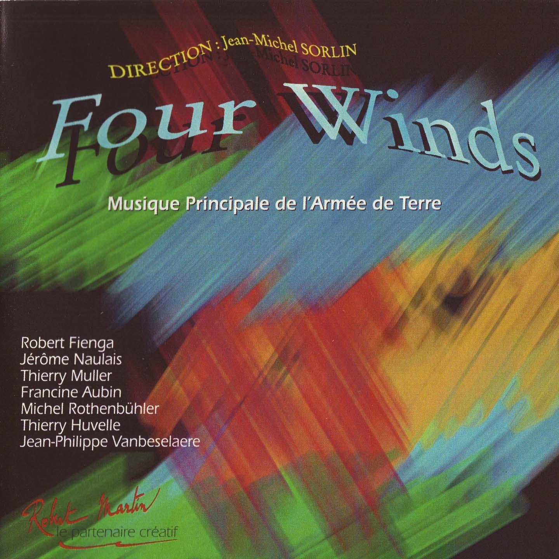 the four winds (les quatre vents)