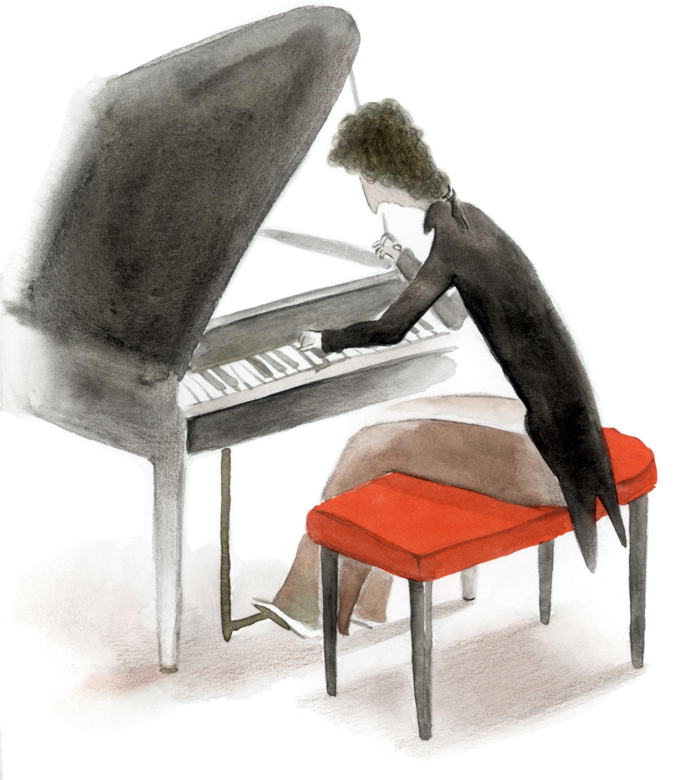 石进- 夜的钢琴曲1-31