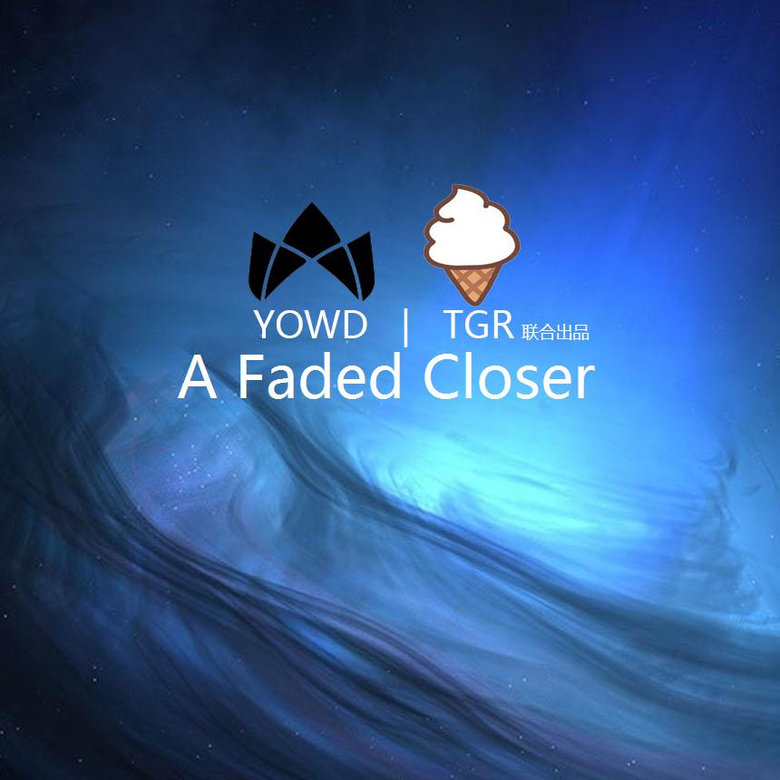 afadedcloser(cover alan walker / the chainsmokers)