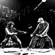 『热血街舞团』参演曲目及出场BGM