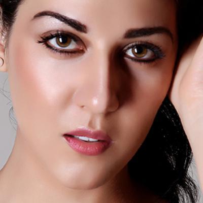 Samira Tawfik 03.مطربة البادية سميرة توفيق - YouTube