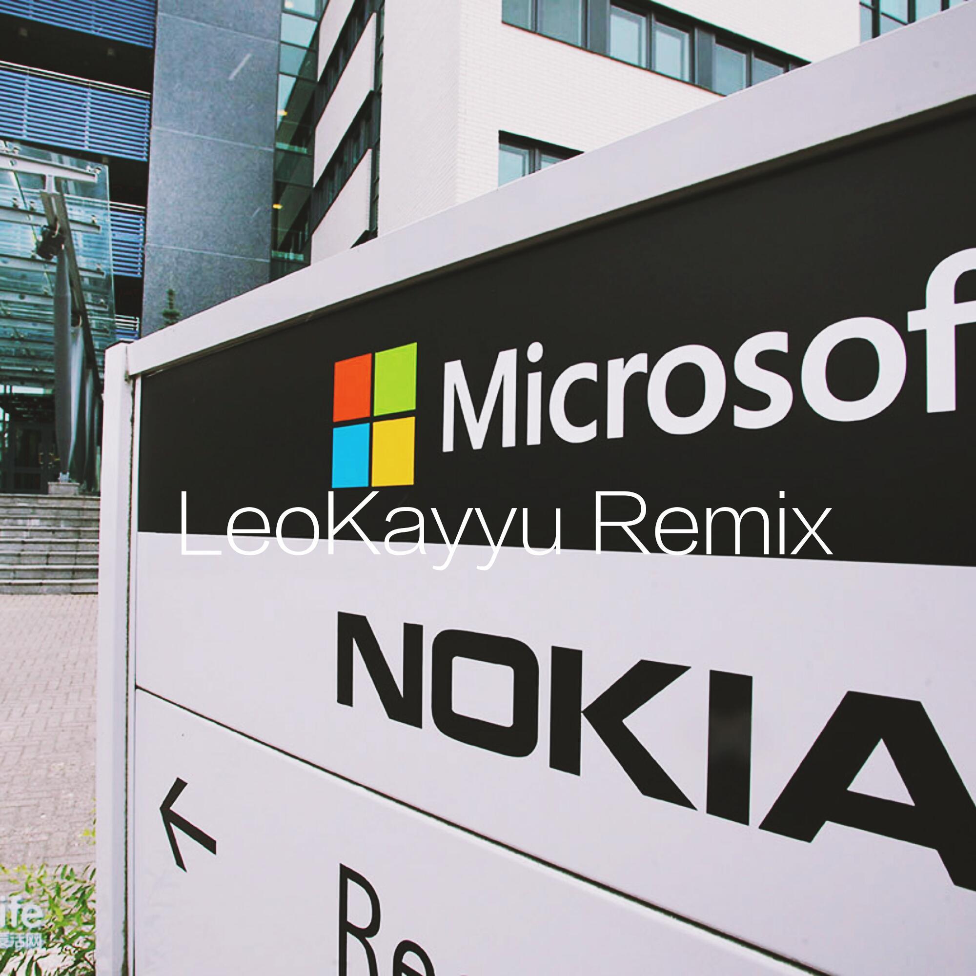 Nokia Tune(Remix) - LeoKayyu - 单曲 - 网易云