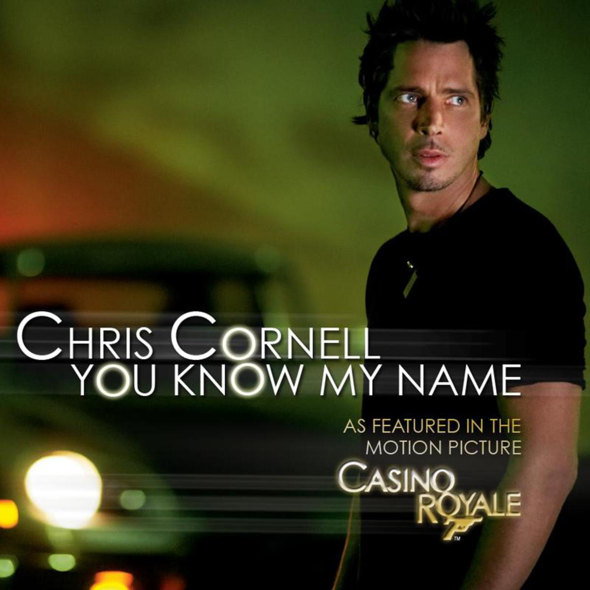 You know my name casino casinos poker rooms oklahoma
