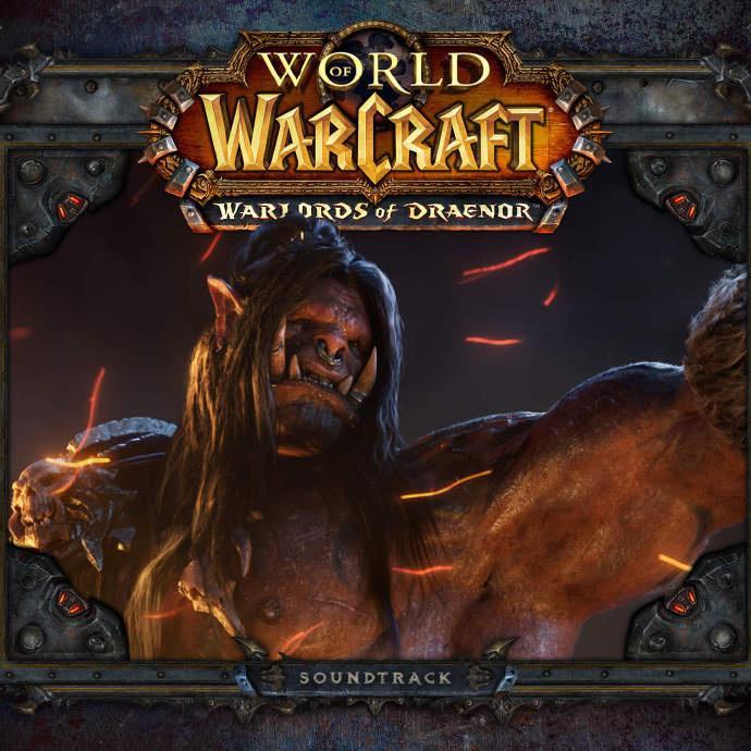 Warriors A Vision Of Shadows Allegiances: World Of Warcraft:Warlords Of Draenor(魔兽世界:德拉诺之王