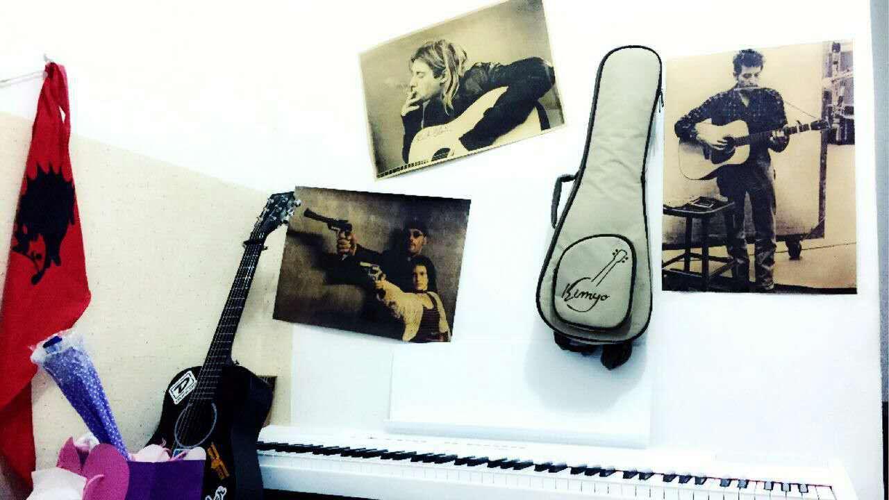 中国好歌曲张禄籴《安眠药》吉他谱分享_吉他视频... _开心学吉他
