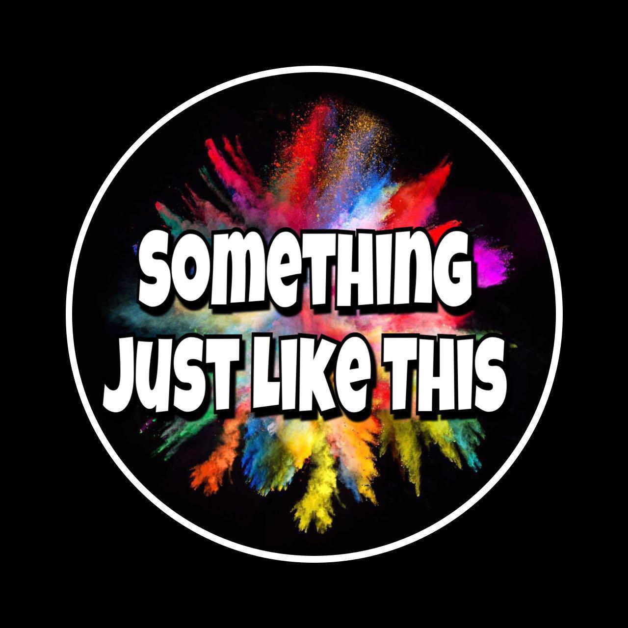 somethinglikethis简谱