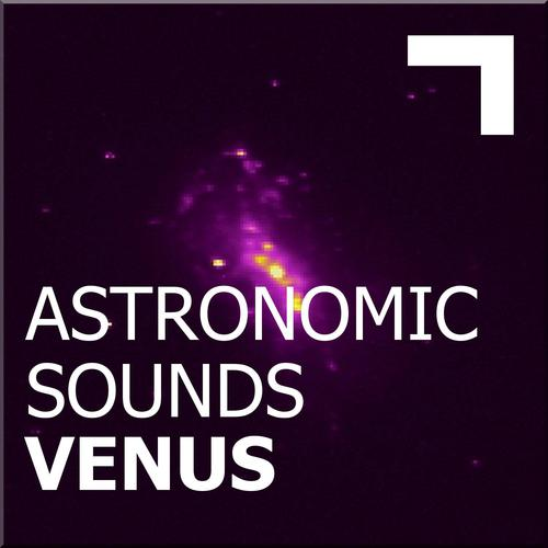 Blue Angel-Astronomic sounds: Venus 求助歌词