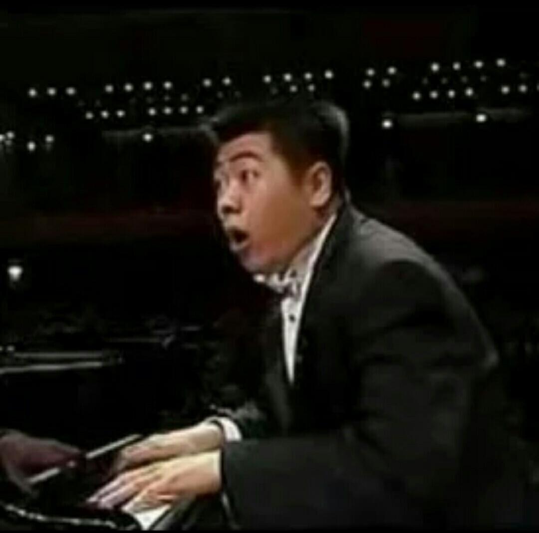 十大表情钢琴家逛逛表情图片图片