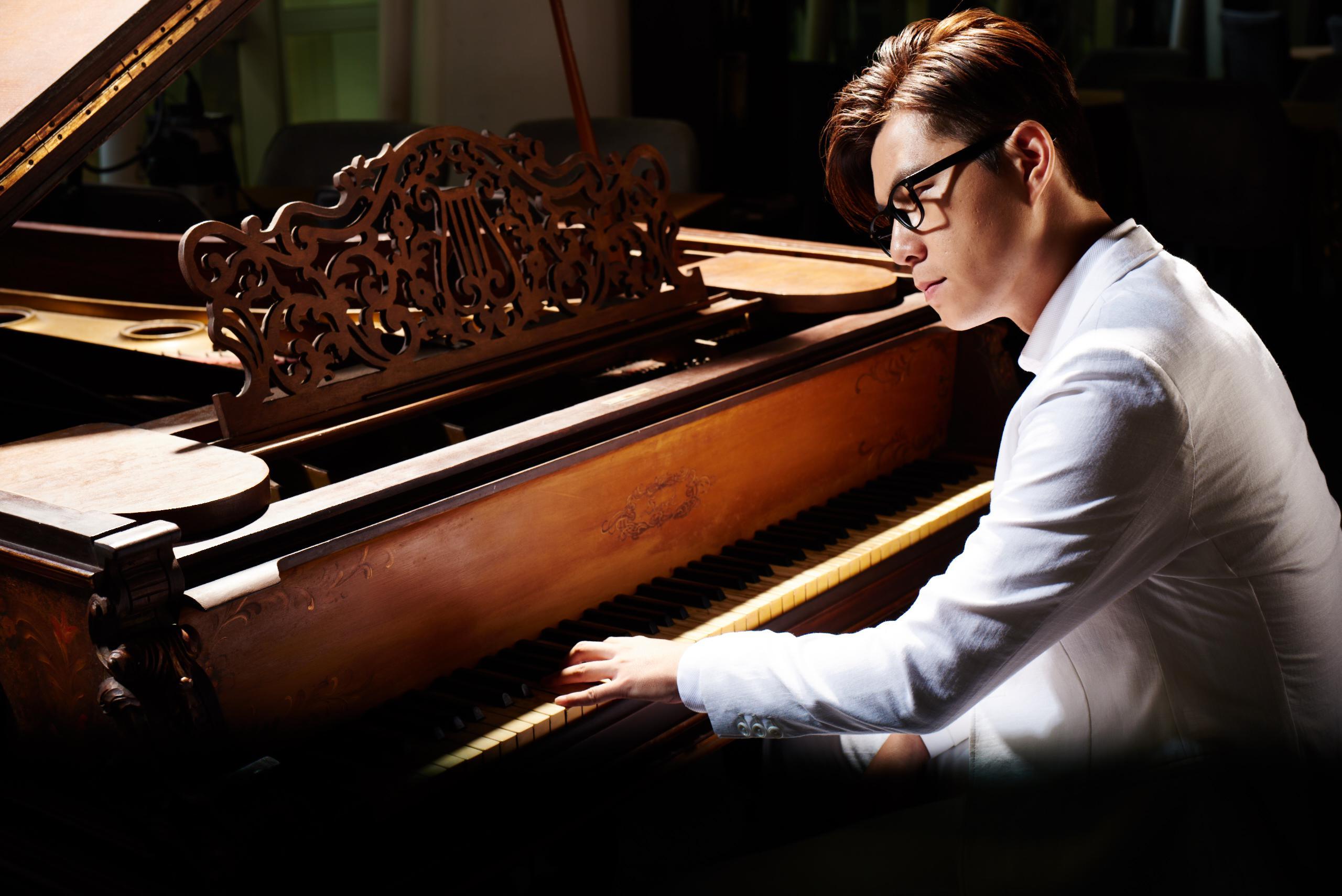 青春修炼手册钢琴曲(cover:tfboys)流行钢琴jasonpianocover