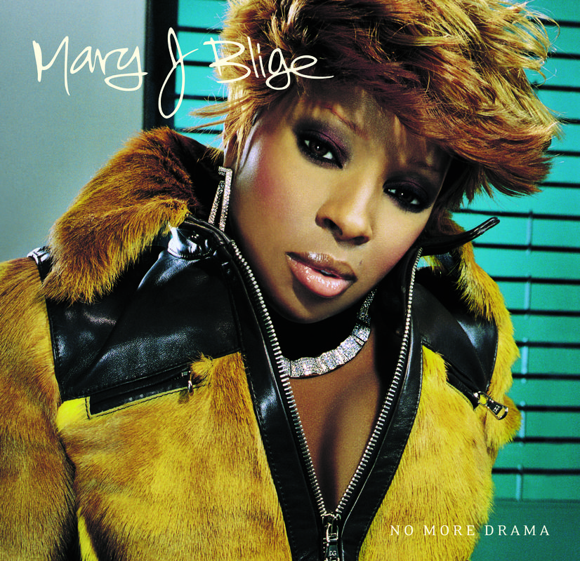 Mary j blige album