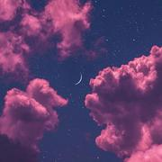 Electro Pop丨氤氲云霭中的皎美月光