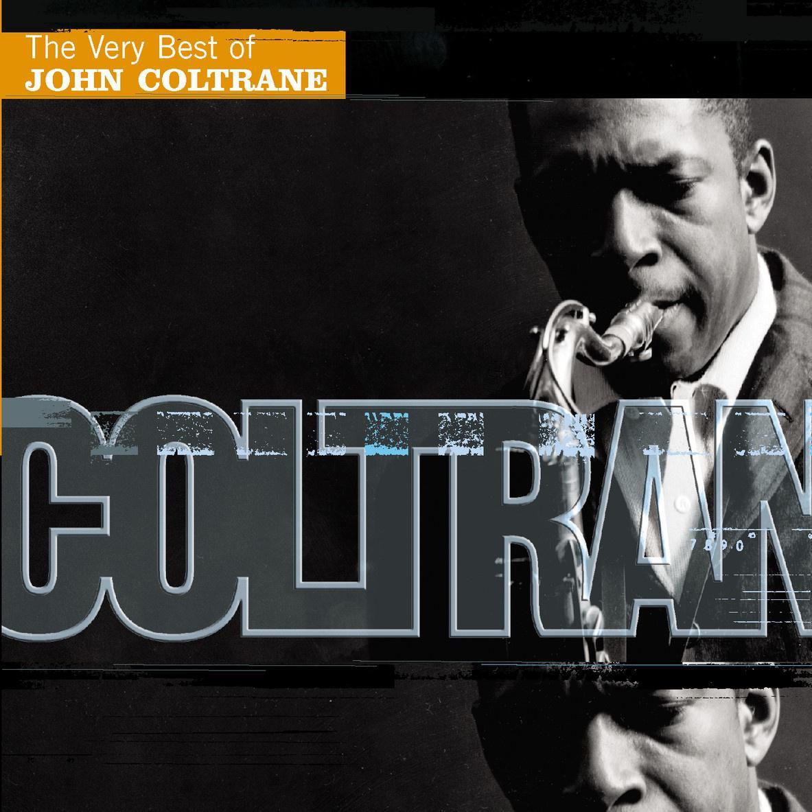Картинки по запросу very best of john coltrane