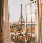 法式清新°普羅旺斯里的浪漫時光