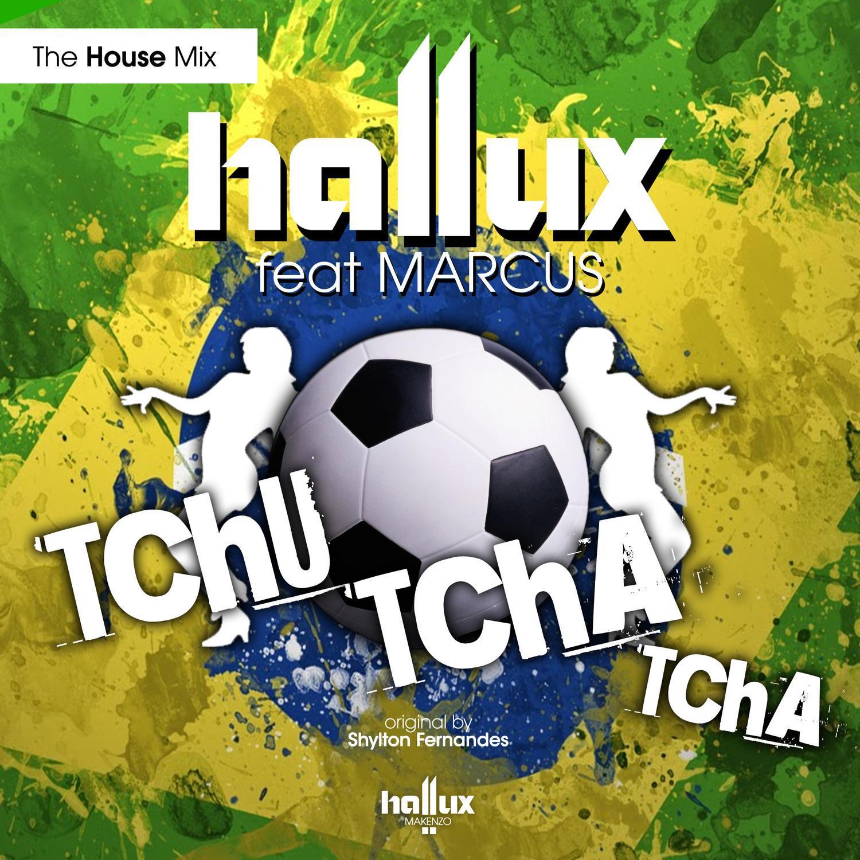 Tchu Tcha Tcha (Dj_Mash_酱爆Remix )outstanding