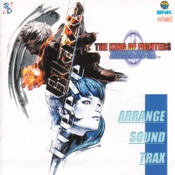 00(タイトル)<2000 AST ver.>-THE KING OF FIGHTERS 2000 ARRANGE SOUND TRAX 求助歌词