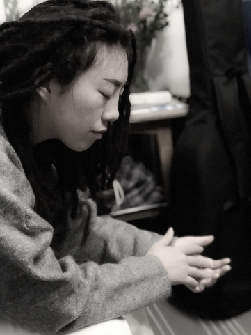 3月24日▏李上安:脏辫女孩的率与真