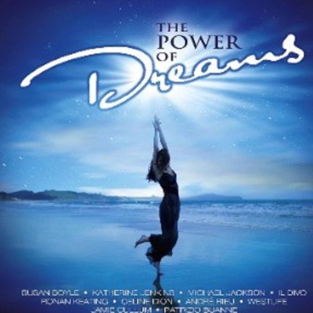 the power of dreams essay Dream of the possibilities for yourself, your family and for others if you had a dream that you let grow cold, re-ignite the dream fan the flames life is too short to let it go.