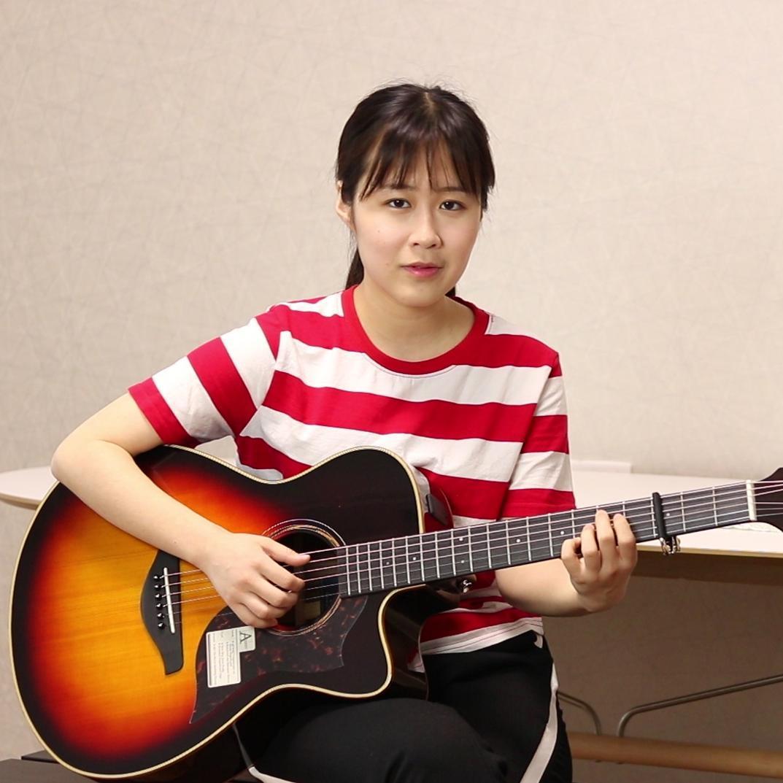 致爱your song - 鹿晗 - nancy cover