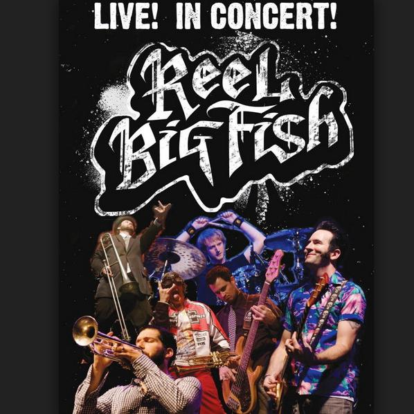 an introduction to the music of reel big fish a ska punk band Reel big fish essaysreel big fish is a ska/punk band from orange county california that came into the music scene after the success of.