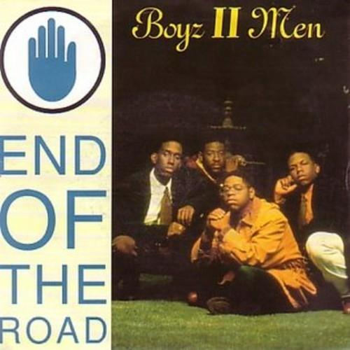 end of the road (lp version)
