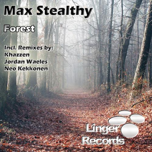 Forest (Jordan Waeles Remix)-Forest 求歌词