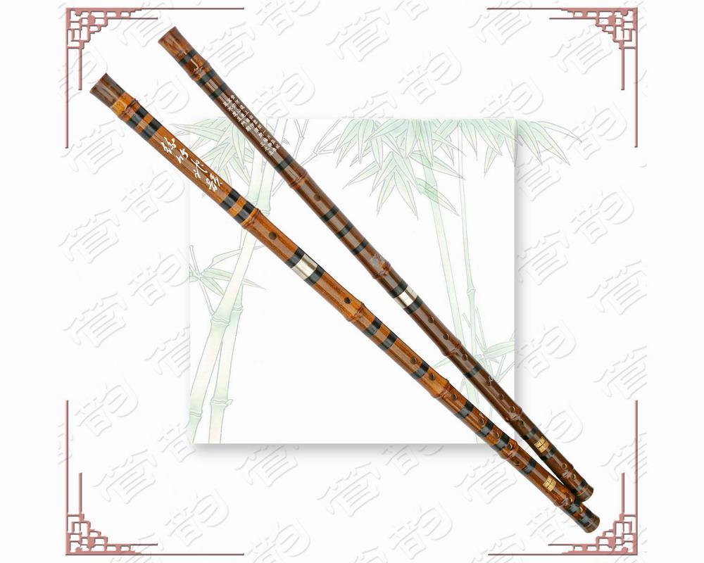 半壶纱笛子葫芦丝合奏