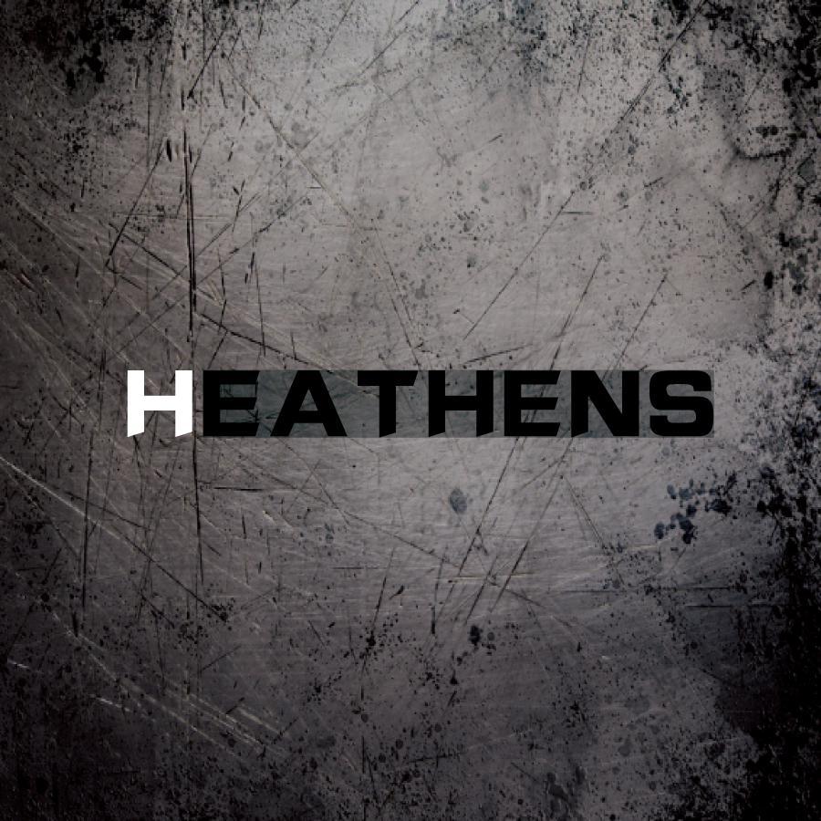 heathens歌曲简谱