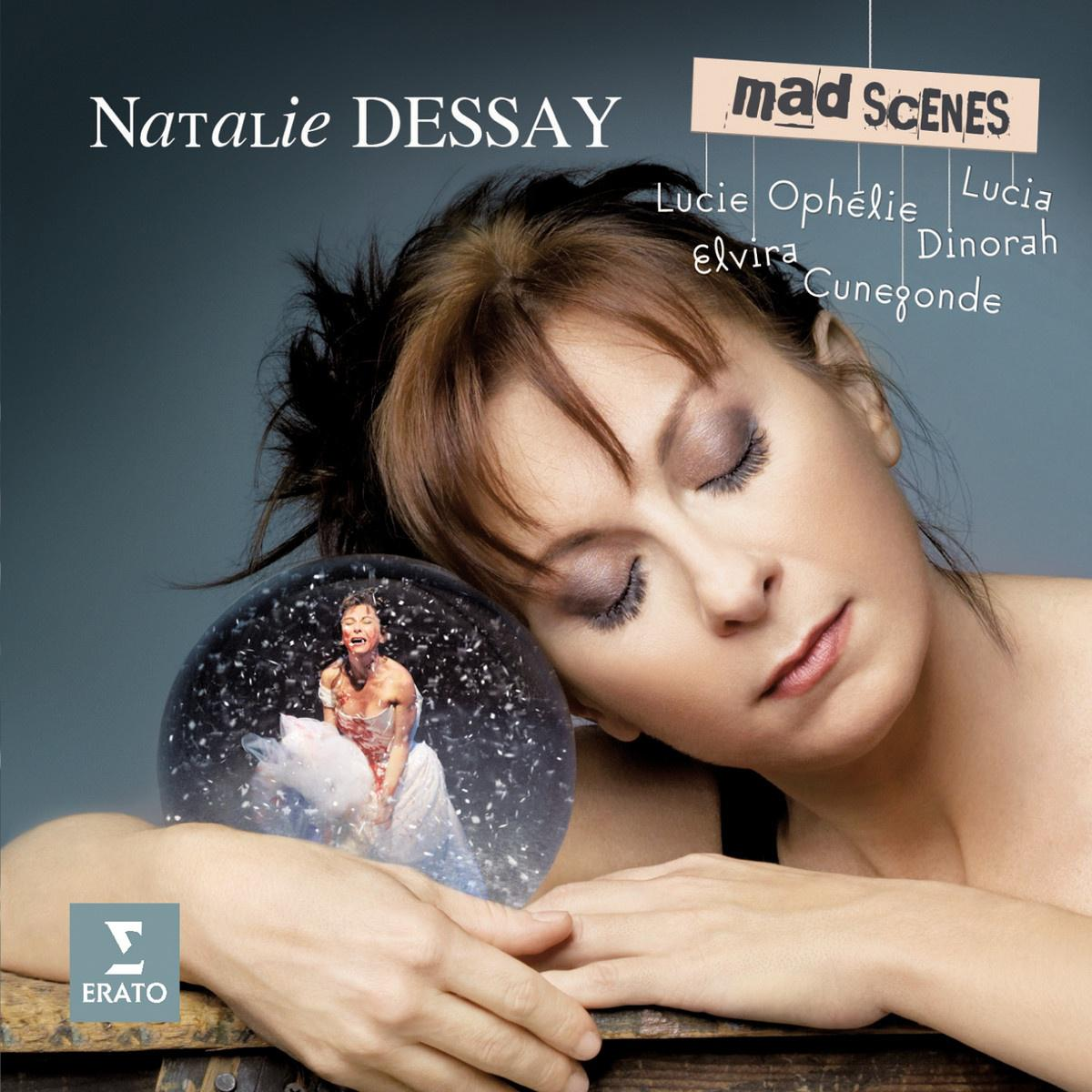 natalie dessay children French soprano natalie dessay first rose to global prominence in 1990, winning first prize at the international mozart competition in vienna.