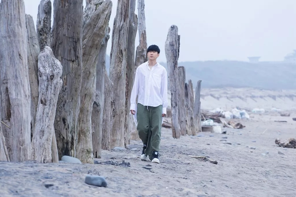 林俊杰小瓶子mv分享展示图片