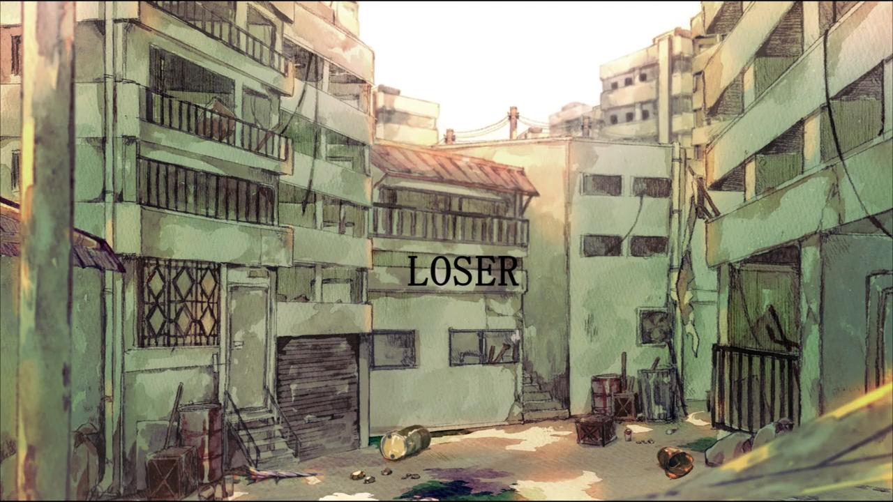 loser(cover:米津玄师)