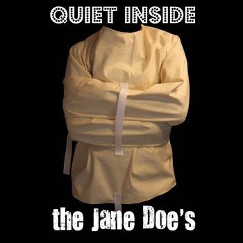 quiet inside简谱