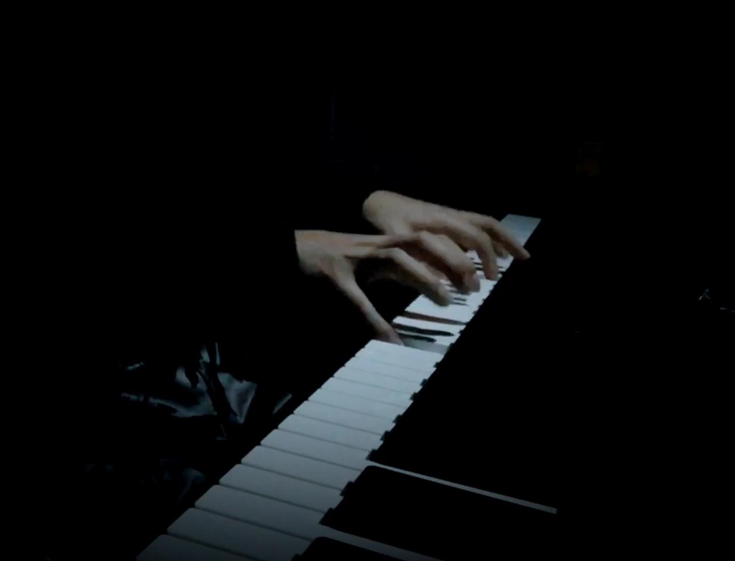 JJ 醉赤壁 钢琴 何小乐 Remix