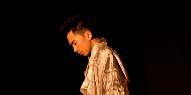 歌手西瓜jun手绘图片