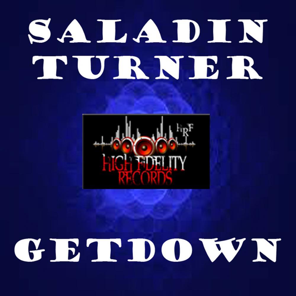 get down (instrumental)