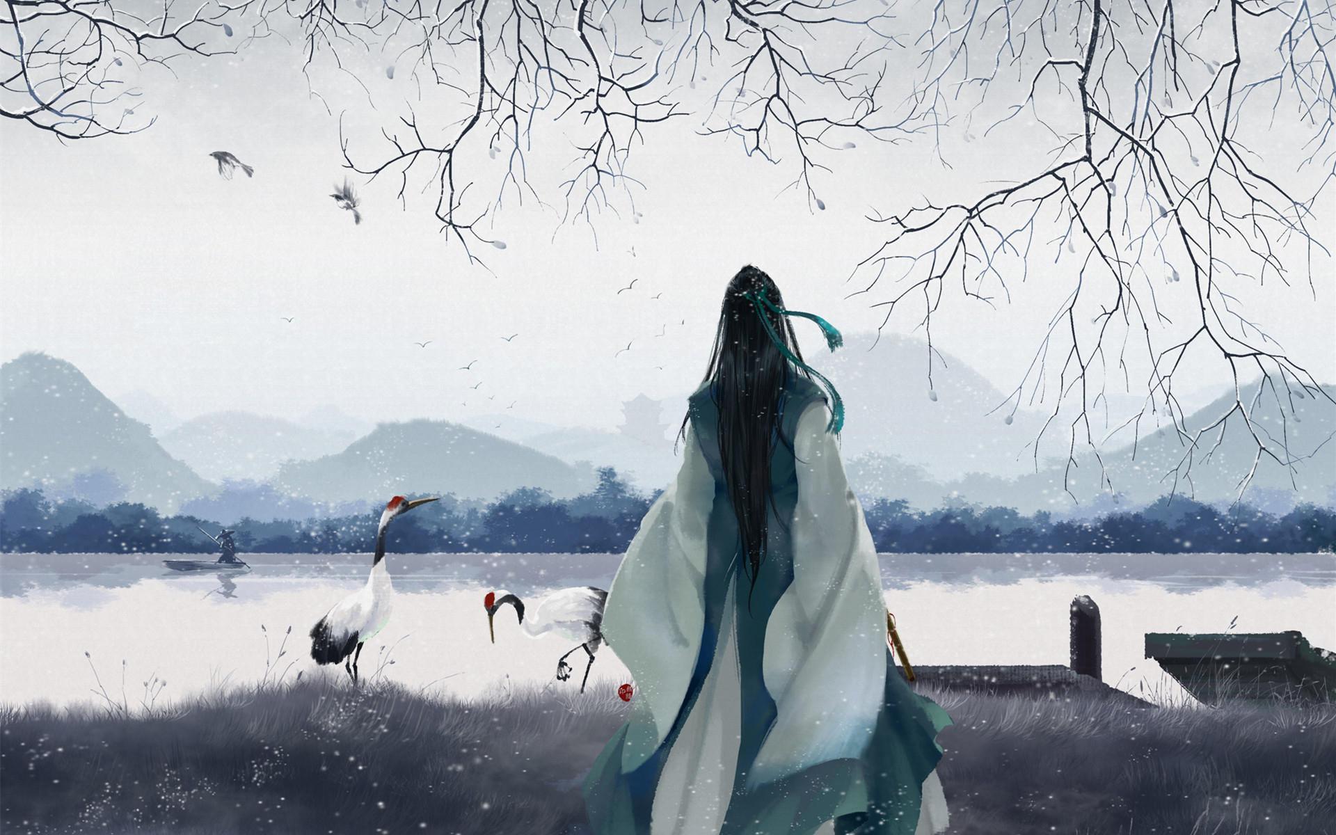 离人愁(cover:李袁杰)