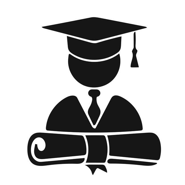 毕业素材高清图