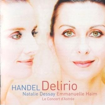 dessay miracle of the Natalie dessay (french: [natali dəsɛ] born nathalie dessaix, 19 april 1965, in lyon) is a french opera singer who had a highly acclaimed career as a coloratura.