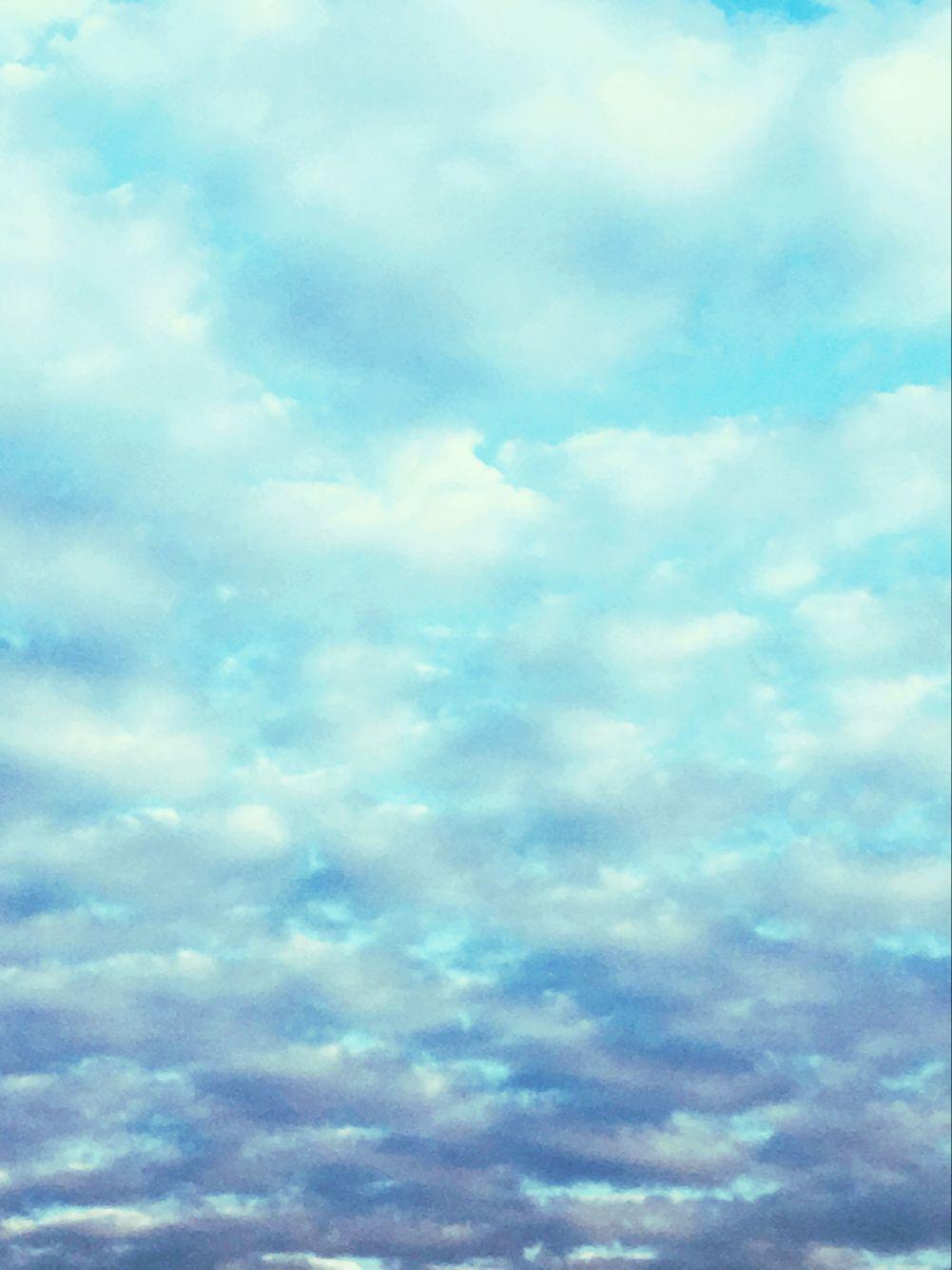 天空矢量图无字