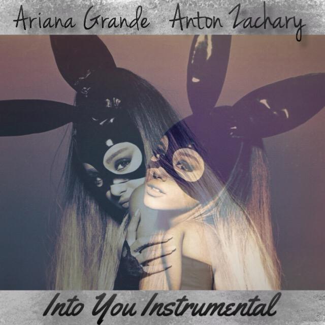 into you - instrumental(伴奏)